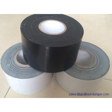 25mil thickness Polyethylene wrapping adhesive tape
